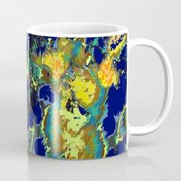 Fractal Fractal who got the Fractal Coffee Mug