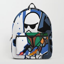 Darth Vader and Friends Backpack