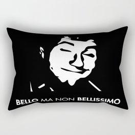 nice, but don't very nice Rectangular Pillow