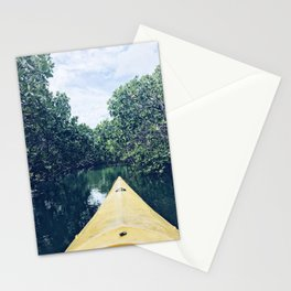 Always Take The Scenic Route Stationery Cards