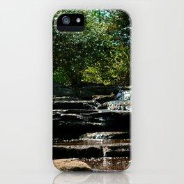 Retreat iPhone Case