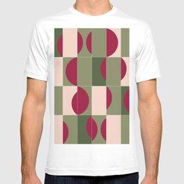 Garden Tiles 03 T-shirt