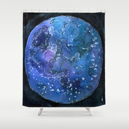 Calling Occupants 1 Shower Curtain