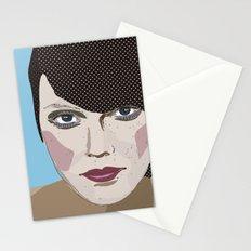 She's Got You Stationery Cards