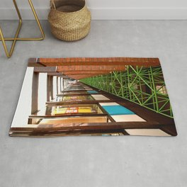 Perspective View Rug