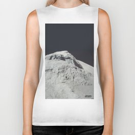 SURFACE #3 // CASTLE Biker Tank