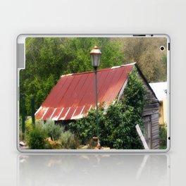 Old Barn Laptop & iPad Skin