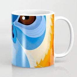 Golden Snub Nosed Monkey Coffee Mug
