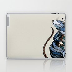 Berlin Rat Laptop & iPad Skin