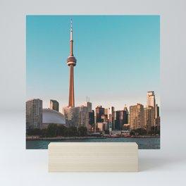 Canada Photography - The CN Tower Mini Art Print