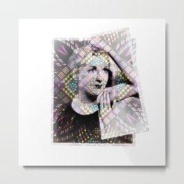 Made_in_Usa Metal Print