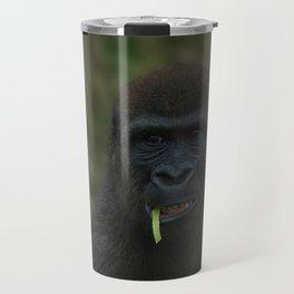 Lope The Gorilla Travel Mug