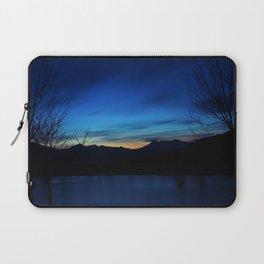 Serenity Now Laptop Sleeve