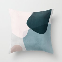 Graphic 150 A Throw Pillow