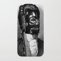 bdsm iPhone & iPod Cases featuring BDSM XIV by DIVIDUS