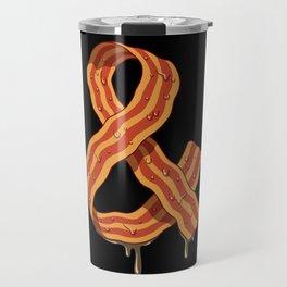 Kevin's Bacon Travel Mug