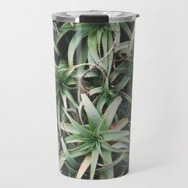 Aloe, mate. Travel Mug