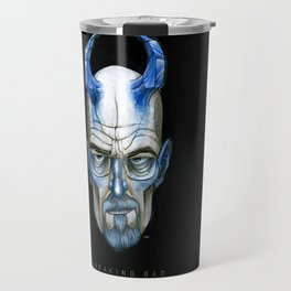 Breaking Bad - Methamphetamine Manipulator Travel Mug