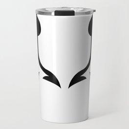 Angel Wings Travel Mug