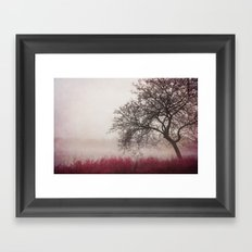 Nature's Symphony Framed Art Print