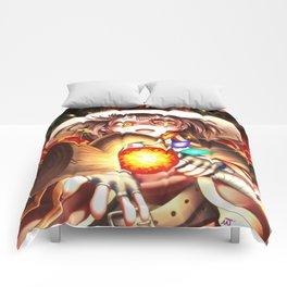 Megumin (KonoSuba) Comforters