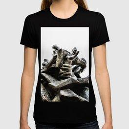 Reaching for Sanity T-shirt