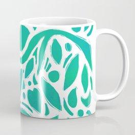 Ocean Garden Coffee Mug