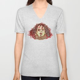 Exorcist Unisex V-Neck