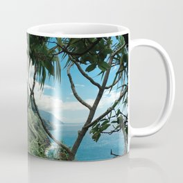 Kalalau Kauai Coffee Mug