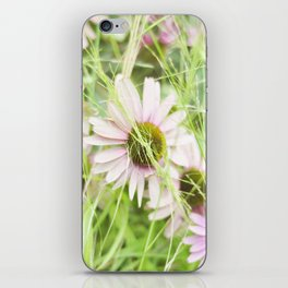 Rose Fleur iPhone Skin