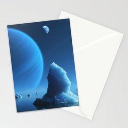 Caerulea Stationery Cards