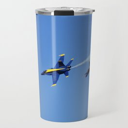 Blue Angels - 1 Travel Mug