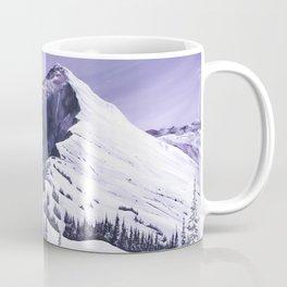 Pointe De Chesery Coffee Mug