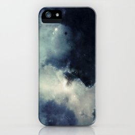 ζ Hydrobius iPhone Case