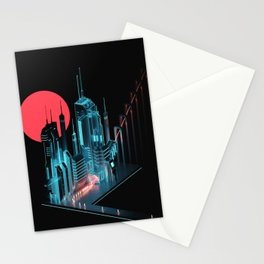 Sun City Stationery Cards