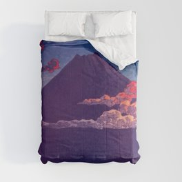 A Sunset for Hara Comforters