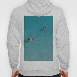 Floating Hoody