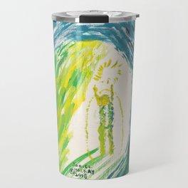 Kundalini Awakening Travel Mug