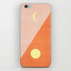 Last Days of Summer. iPhone Skin