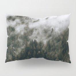 Into the Wild VII Pillow Sham
