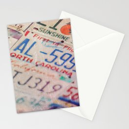 New Yorker Interior Stationery Cards