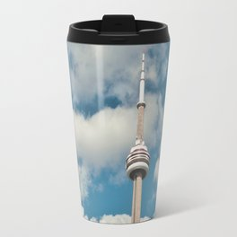 CN Tower... Travel Mug