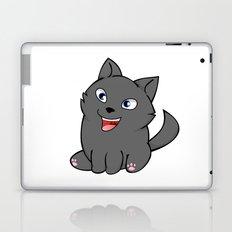 Moon Moon Laptop & iPad Skin