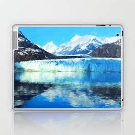 Glacier Bay Laptop & iPad Skin