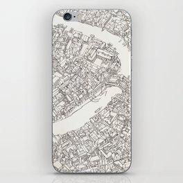 Venice iPhone Skin