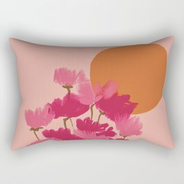 and where will we be on august 14th? Rectangular Pillow