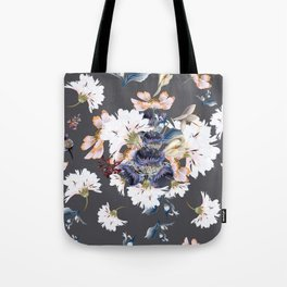 Morning field. Fresh and beauitful Tote Bag
