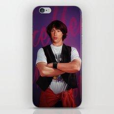 Whoah! iPhone & iPod Skin