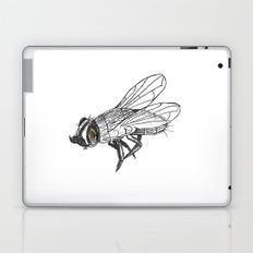 French Fly Laptop & iPad Skin