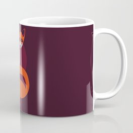 Magic Fox Coffee Mug